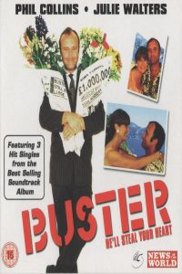 Póster de la película Buster