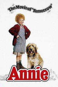 Póster de la película Annie (1982)