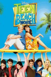 Póster de la película Teen Beach Movie