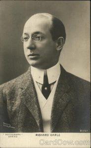Richard Carle