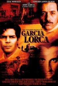 Póster de la película Muerte en Granada