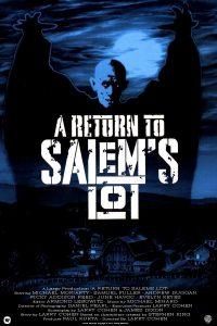 Póster de la película Regreso a Salem's Lot