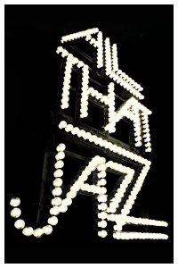 Póster de la película All That Jazz (Empieza el espectáculo)