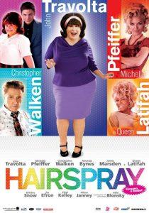 Póster de la película Hairspray (2007)