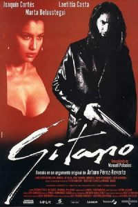 Póster de la película Gitano