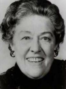Peggy Mount