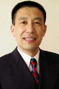 Weijian Liu