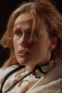Doris Thomas