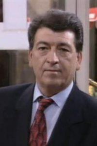 Alfonso Lussón