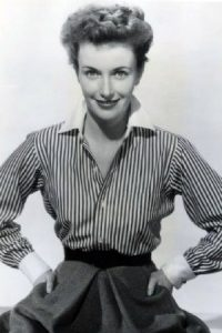 Joan Camden