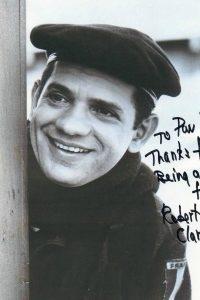 Robert Clary