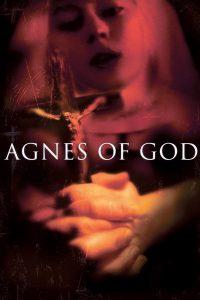 Póster de la película Agnes de Dios