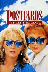 Póster de la película Postales desde el filo