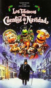 Los Teleñecos en cuentos de Navidad