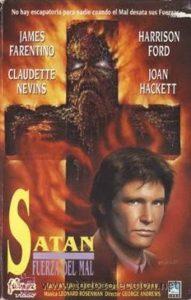 Satán, Fuerza del Mal