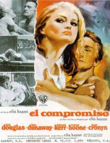 Póster de la película El Compromiso