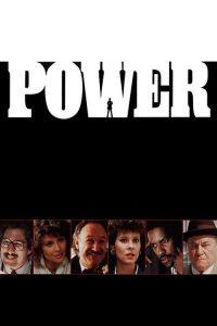 Póster de la película Power (Poder)