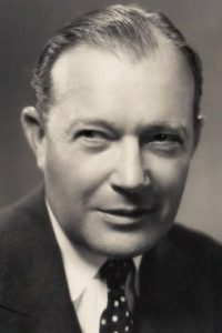 Willard Robertson