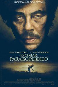 Póster de la película Escobar: Paraíso perdido
