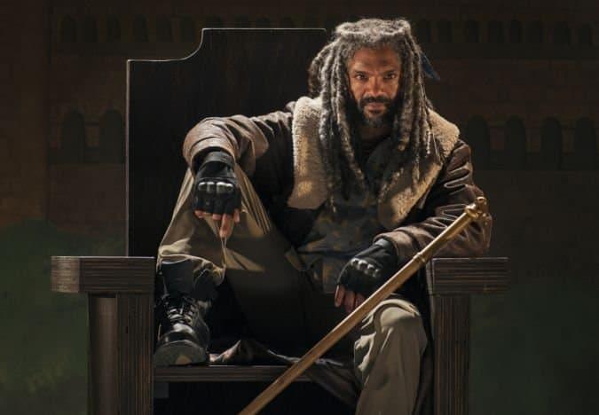 The Walking Dead 1ª parte (1-8) Temporada 7 - 1 - elfinalde