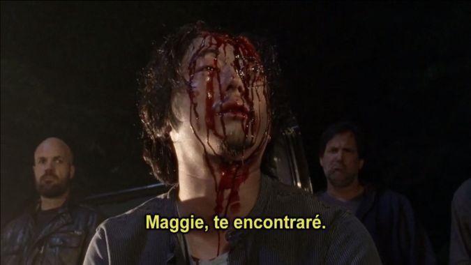 The Walking Dead 1ª parte (1-8) Temporada 7 - 0 - elfinalde