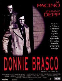 Póster de la película Donnie Brasco