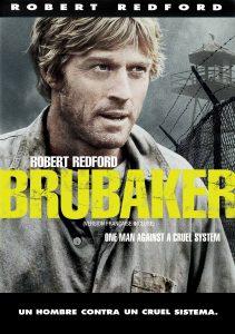 Póster de la película Brubaker