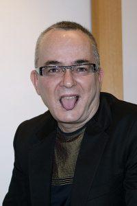 Vicente Gil
