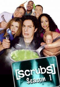 Scrubs Temporada 1
