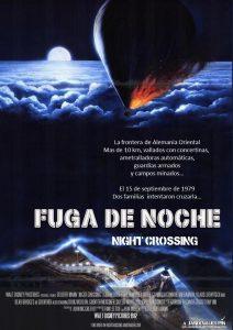 Póster de la película Fuga de noche