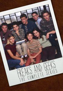Freaks and Geeks Temporada Final 1