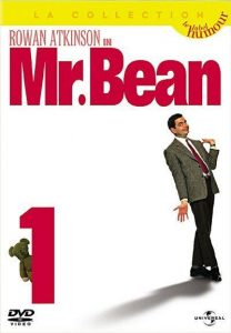Mr. Bean Temporada Final 1