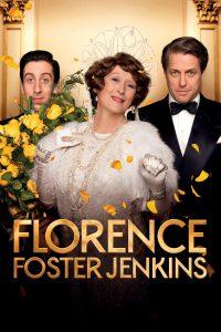 Póster de la película Florence Foster Jenkins