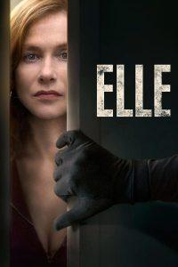 Póster de la película Elle