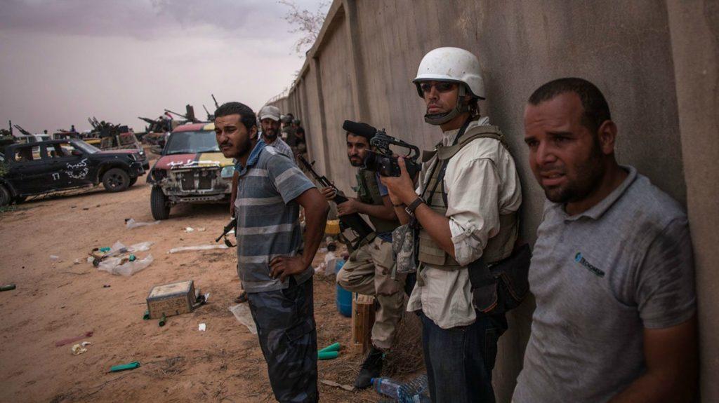 Jim: The James Foley Story - 0 - elfinalde