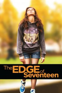 Póster de la película The Edge of Seventeen