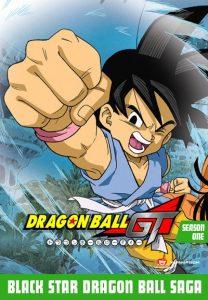 Dragon Ball GT Temporada Final 1