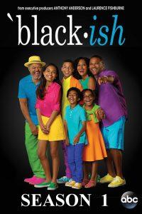 Black-ish Temporada 1