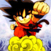 Dragon Ball Temporada Final 9 - 1 - elfinalde