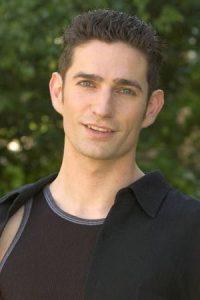 Benjamin Kanes