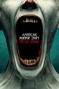Póster de la serie American Horror Story Temporada 4