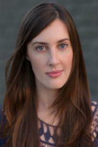 Sarah Hagan