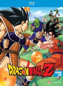 Dragon Ball Z Temporada 1