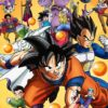 Dragon Ball Super Temporada 1 - 7 - elfinalde