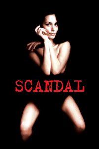 Póster de la película Escándalo