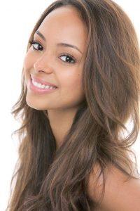 Amber Stevens