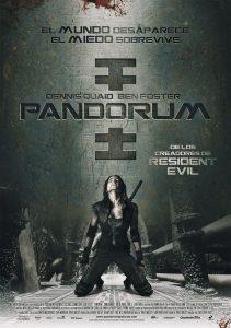 Pandórum