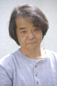 Mamoru Oshii