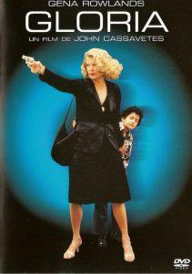 Póster de la película Gloria (1980)