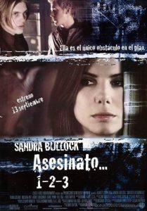 Póster de la película Asesinato… 1-2-3